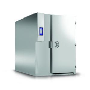 ABATIDOR ULTRACONGELADOR PLUS MULTIFRESH 350 kg DE 40 BANDEJAS GN 1-1