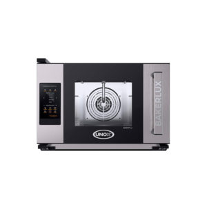 HORNO COMBINADO ELECTRICO 04 BANDEJAS 60X40 BAKERLUX SHOP.PRO PANEL TOUCH MATIC