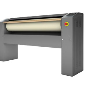 RODILLO PLANCHADOR FRONTAL 1400[mm] 380[V] MOD: PR-1425 NOMEX