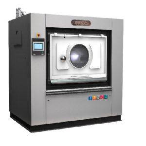LAVADORA INDUSTRIAL BARRERA SANITARIA SUSPENDIDA ELÉCTRICA 110[kg] 380[V] MOD: SXT-1100DQ